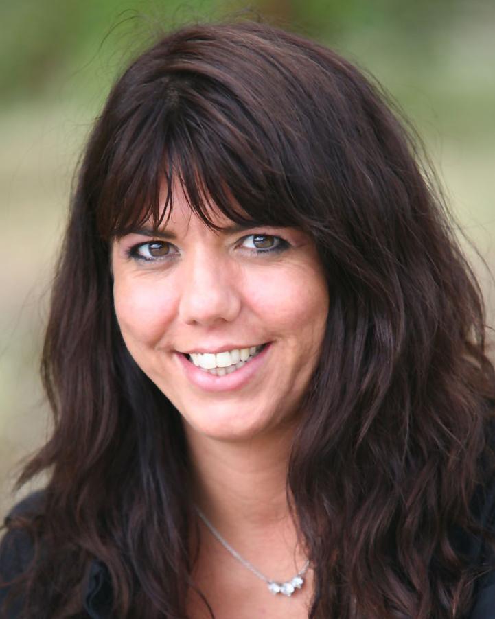 Nathalie CERMOLACCE - Gérante du traiteur l'Atelier du Chef - Corse