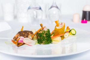 Mets - L'Atelier du Chef - Traiteur Corse
