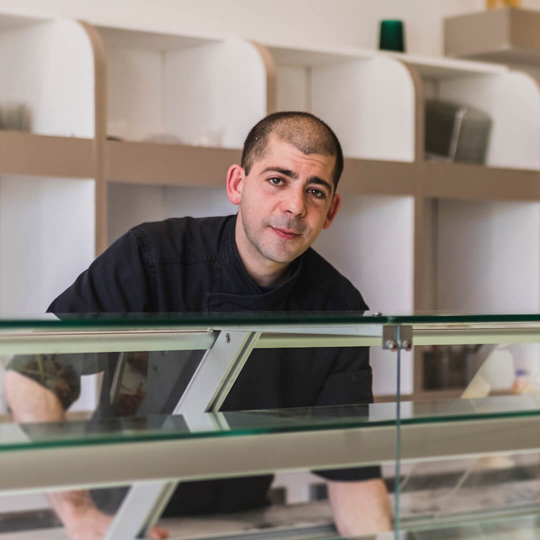 Allan KETFI - Chef cuisinier - L'Atelier du Chef - Traiteur Corse